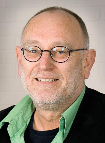 Friedhelm Lange